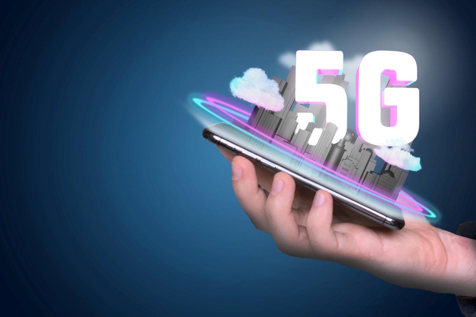 5G será clave en la evolución del trabajo inteligente