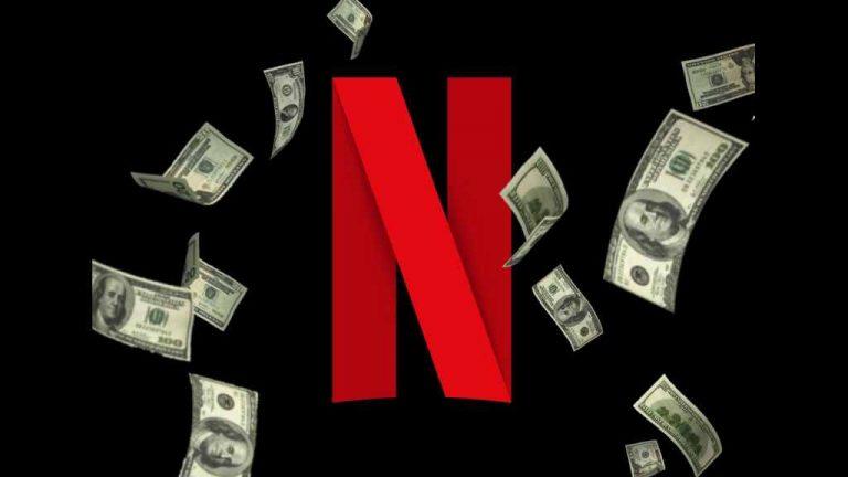 Netflix hoy vale más que Disney