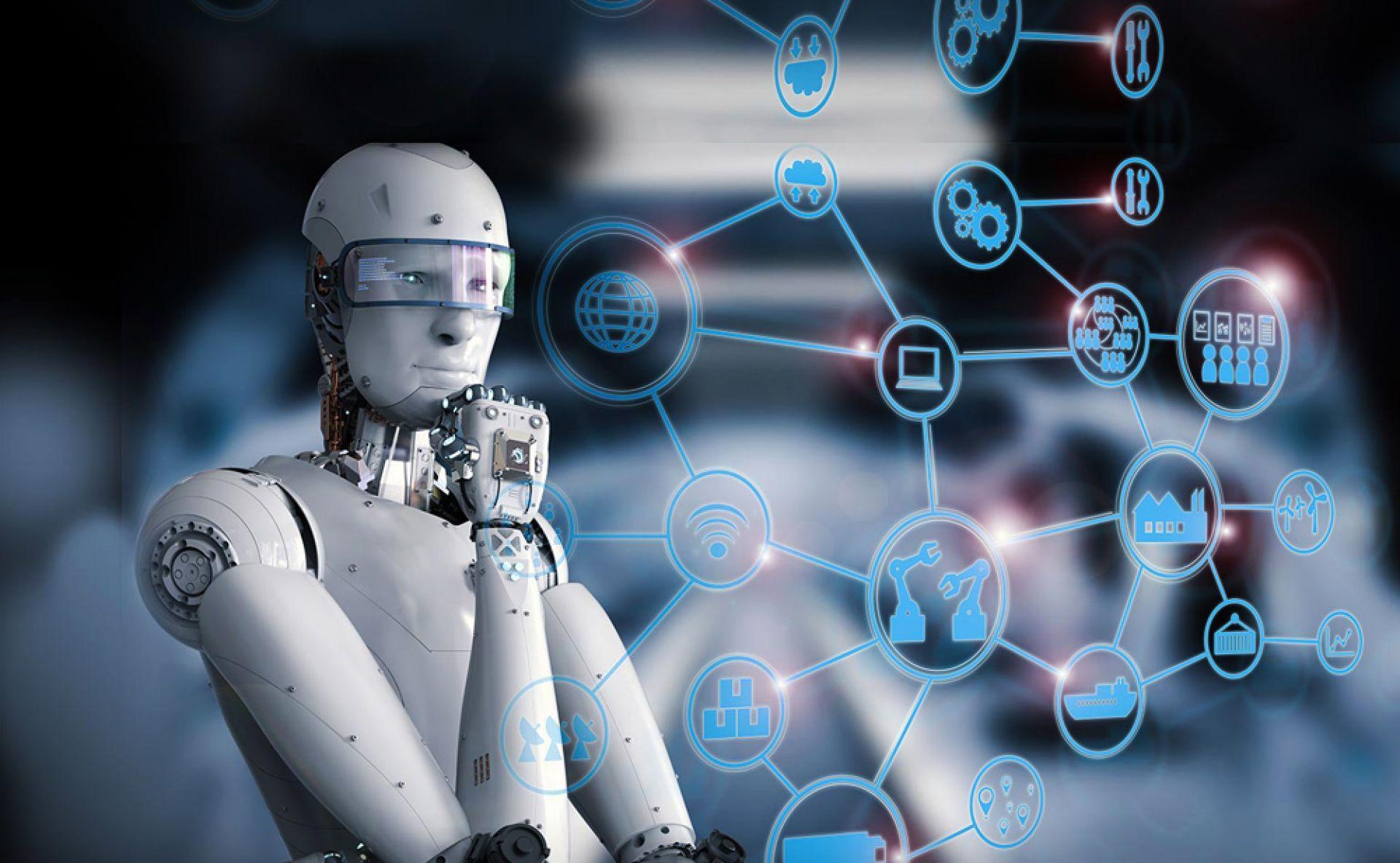 Trabajo en equipo, clave en la era de la inteligencia artificial