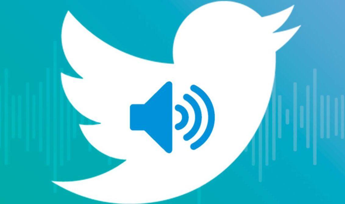 Twitter comienza a probar mensajes directos por voz