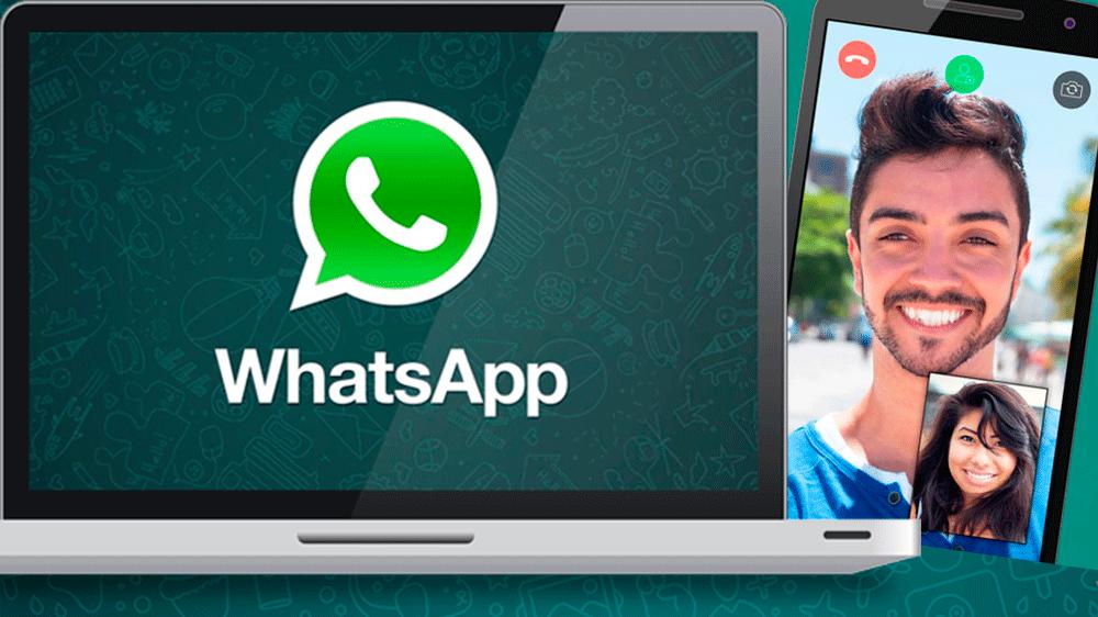 Cómo hacer llamadas y videollamadas de WhatsApp en el ordenador