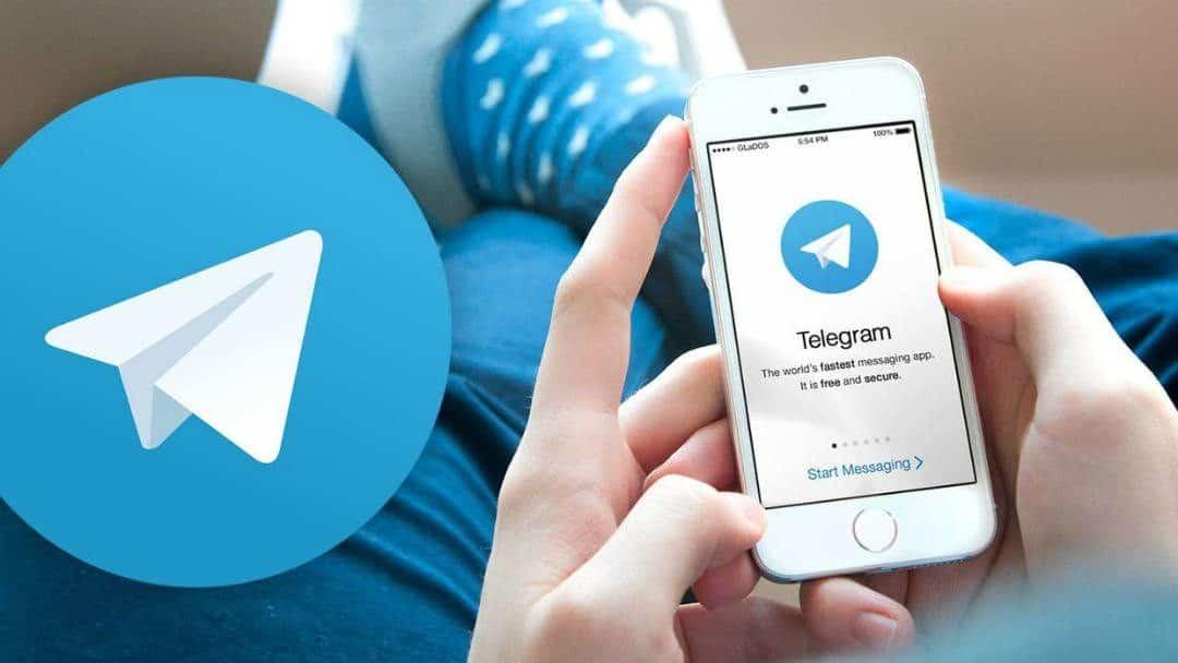 Telegram ahora deja programar voice-chats