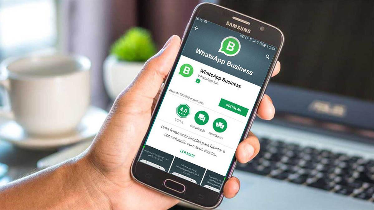 WhatsApp Business presenta más herramientas