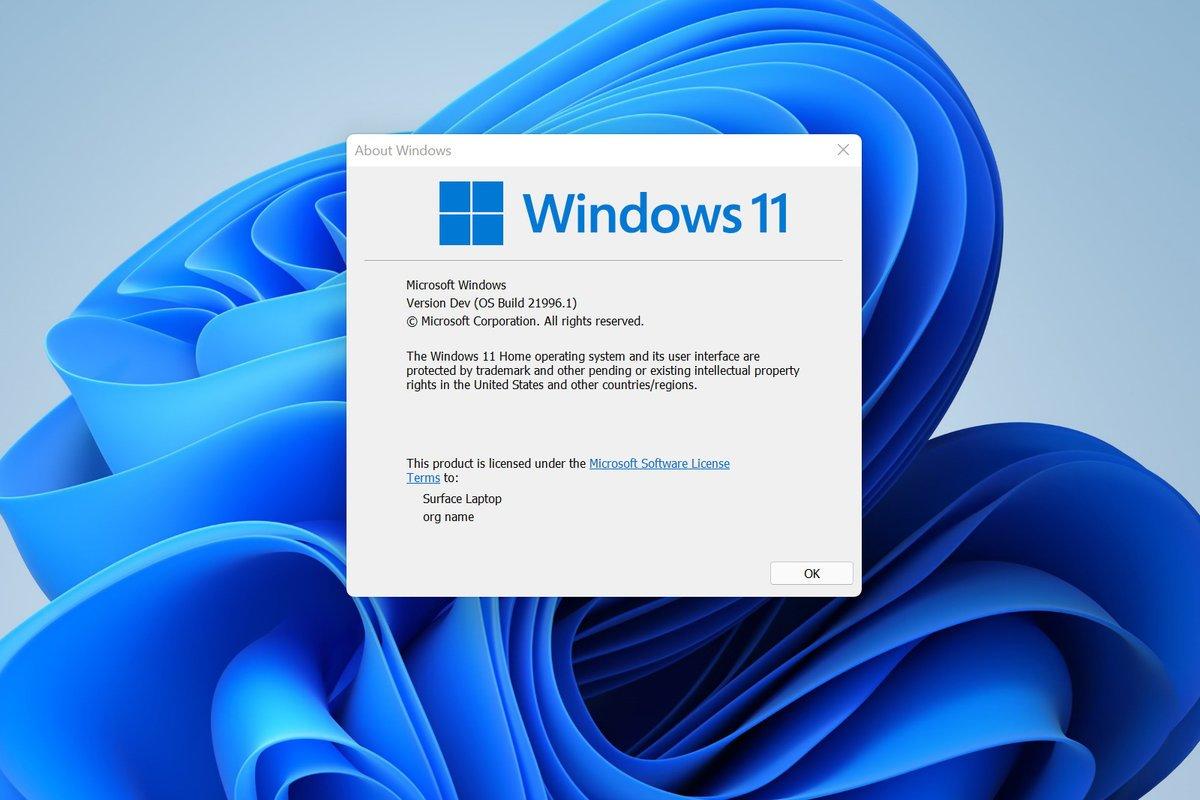Windows 11 ya es oficial y estas son sus características destacadas