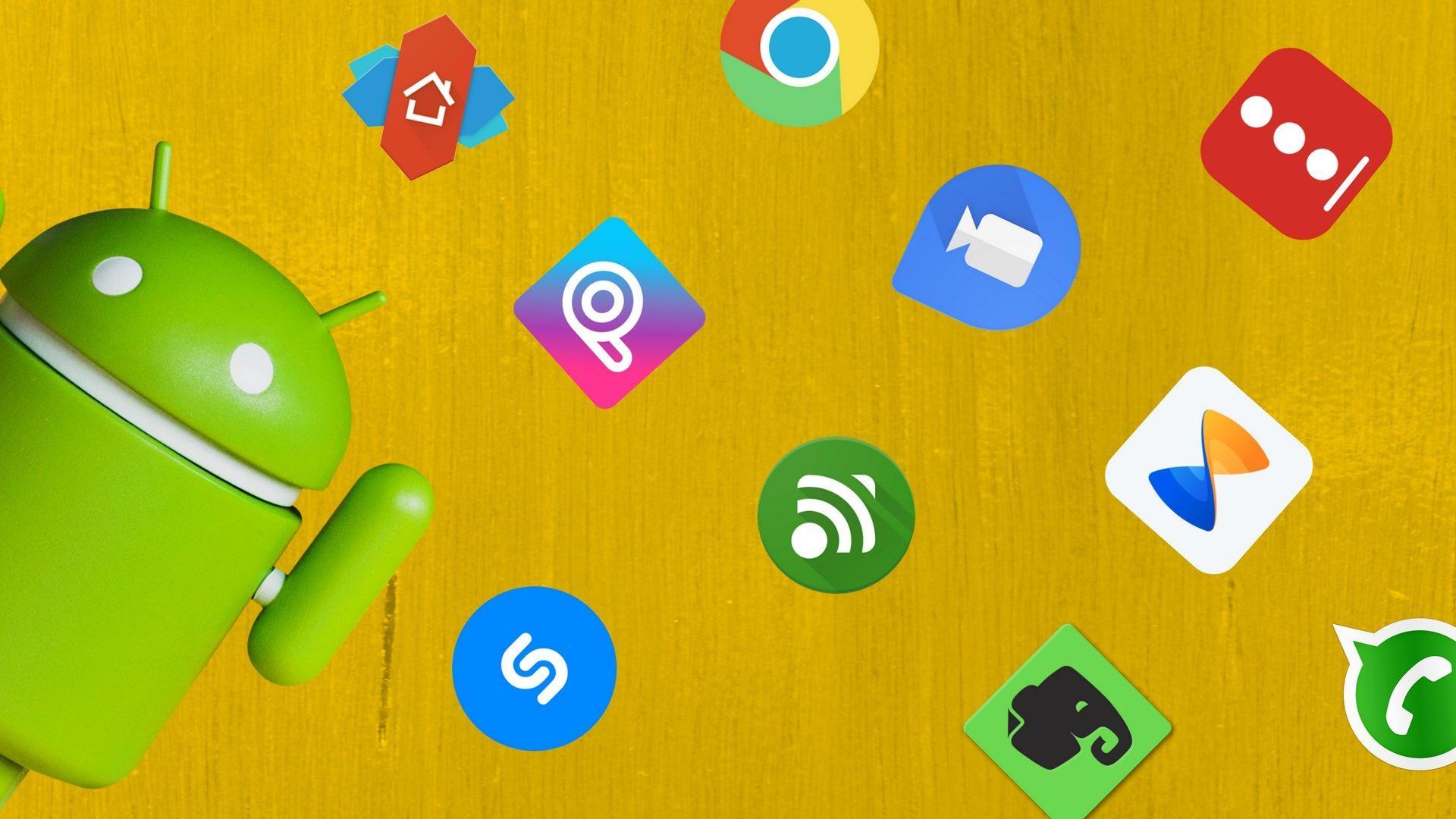 ¿Sirve para algo vaciar frecuentemente la memoria caché para aplicaciones de Android?