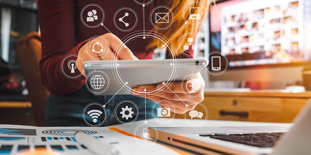 1.000 becas en marketing digital para emprendedores