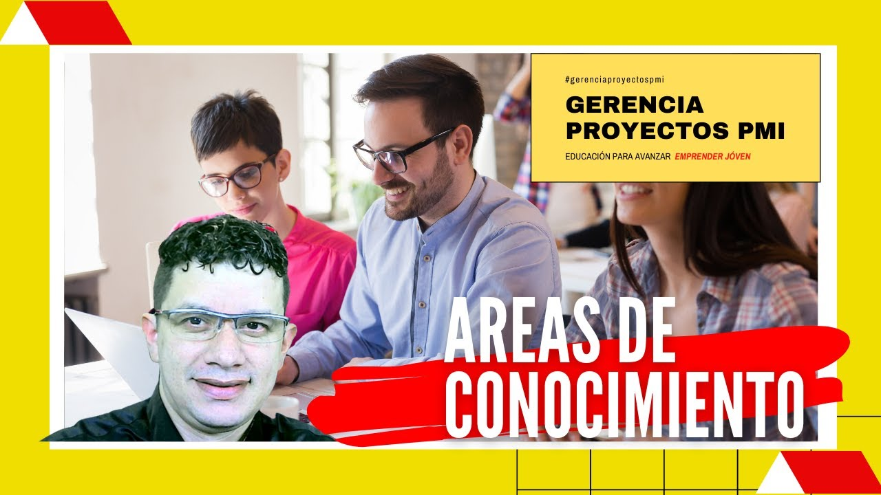 🤜🏻 Acta de Constitución PMBOK® 6 👔👟 ⇨【 Curso Gerencial PMI 2021 】
