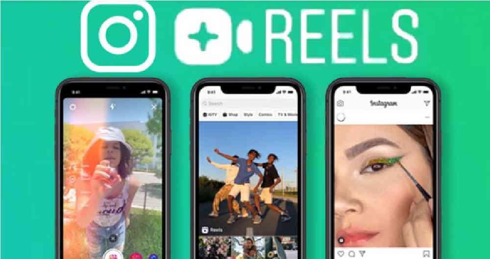 Los Reels de Instagram ahora pueden ser más largos y durar hasta 60 segundos