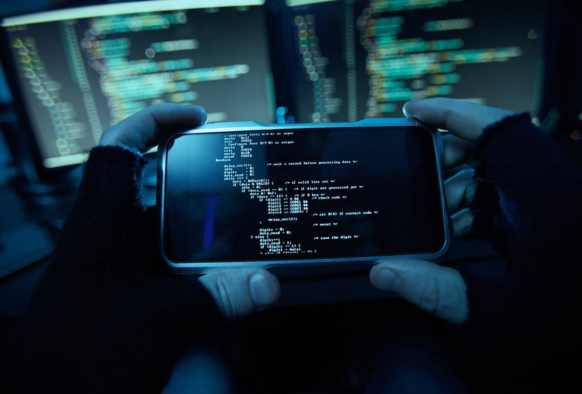 ¿Qué es Pegasus, el software espía?