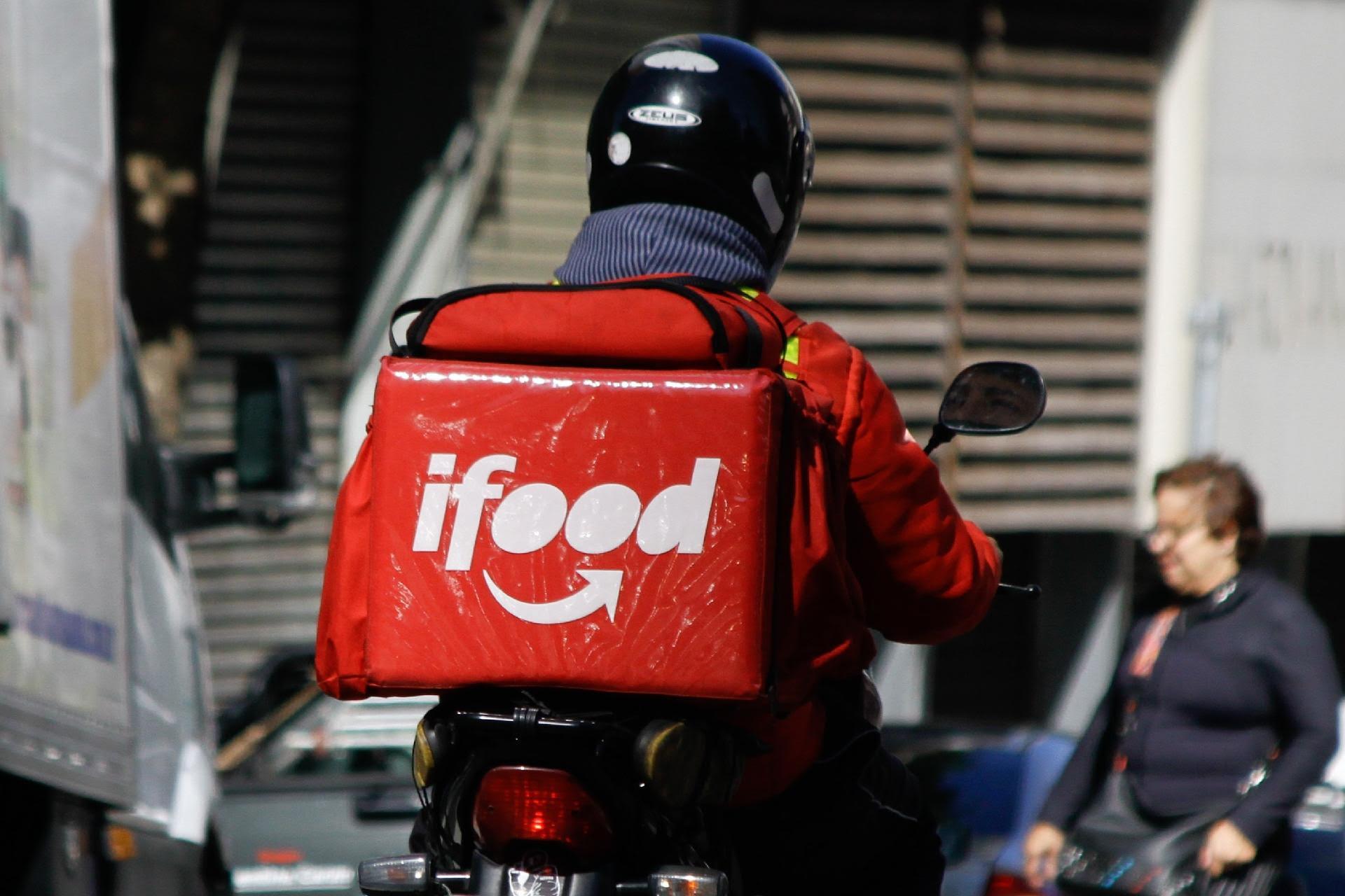 iFood sigue su conquista del territorio nacional