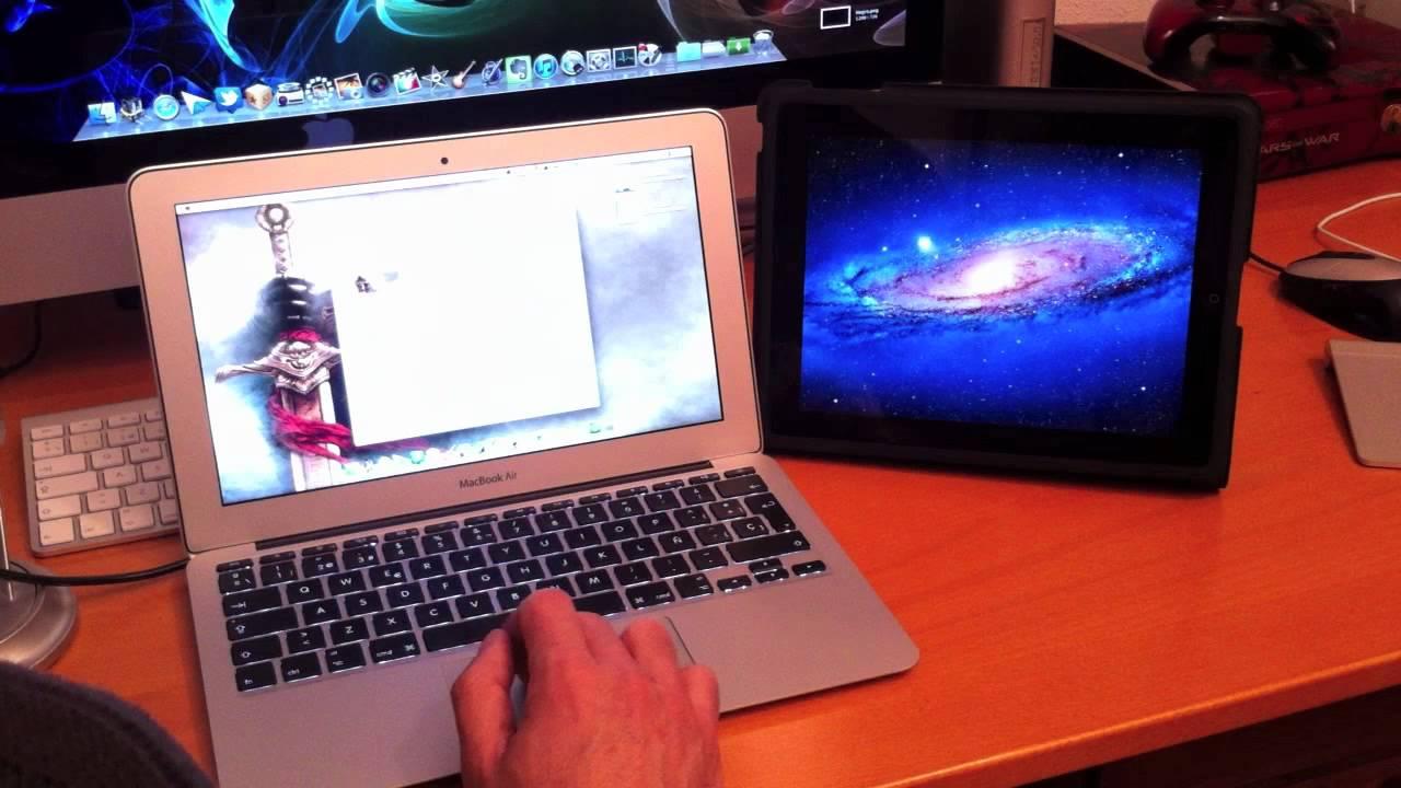 Cómo dividir la pantalla de tu Mac o iMac con un solo clic