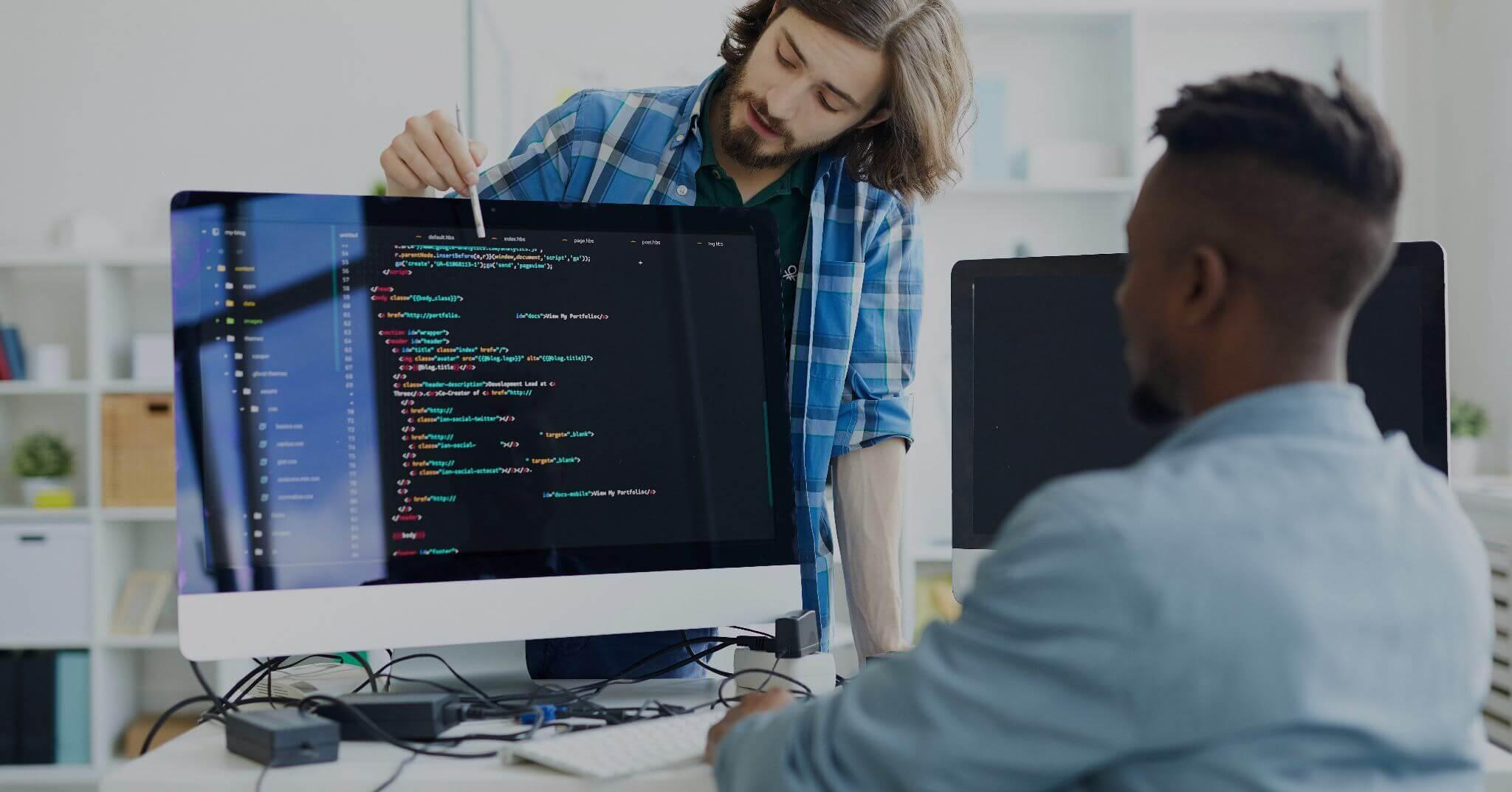 Lenguajes de programación: Rust uno de los mejores pagos